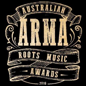 Australian Roots Music Awards ( ARMA), glenyrae virus